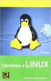 cubierta Cambiate a linux
